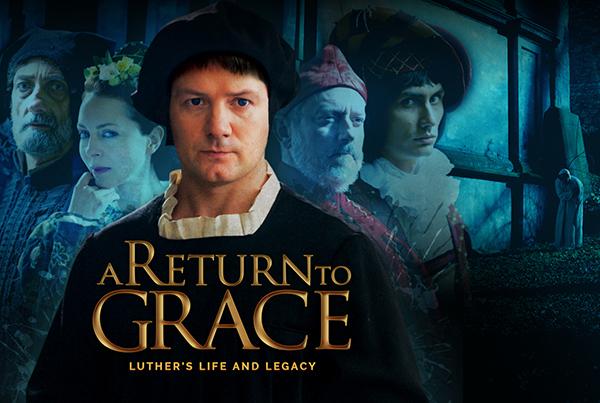A Return to Grace