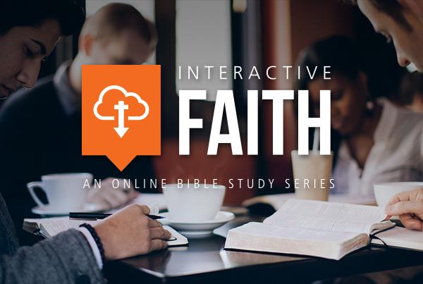 Interactive Faith