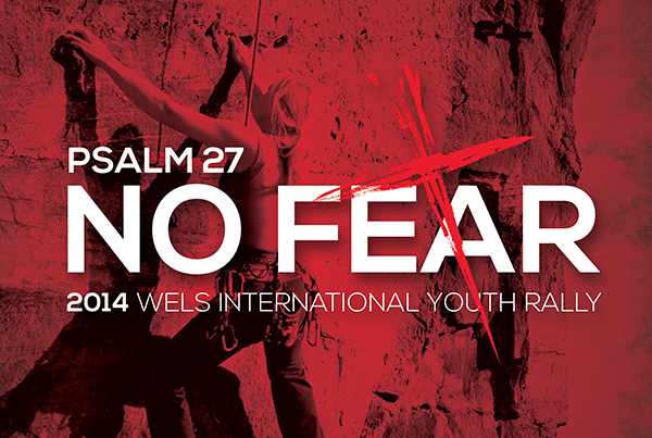 Youth Rally 2014